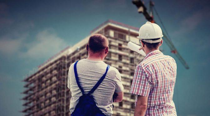 Współczesne budownictwo
