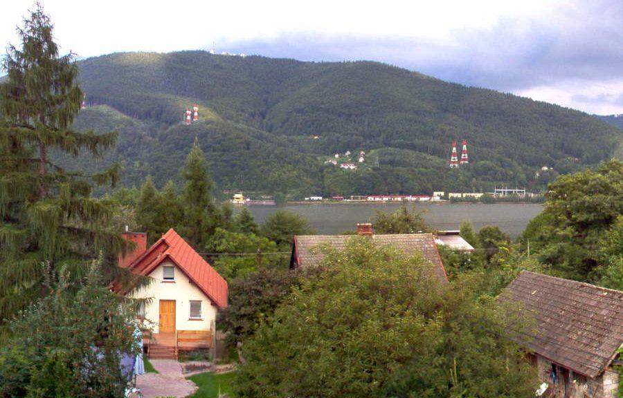 Góra Żar - niesamowita atrakcja turystyczna