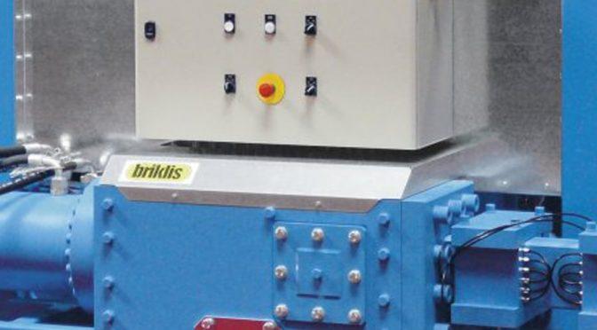 Nowoczesne maszyny do brykietowania i ich eksploatacja