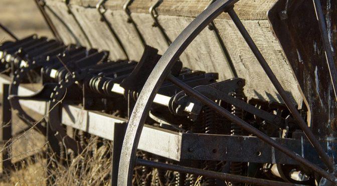 Ubezpieczenie gospodarstw rolnych od różnych zdarzeń losowych