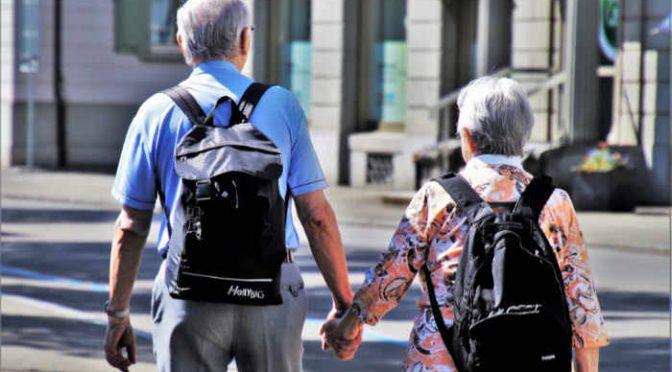 Bezpłatna komunikacja dla seniorów