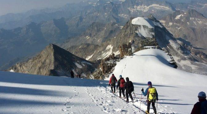 Ciekawe wycieczki trekkingowe w górach europejskich